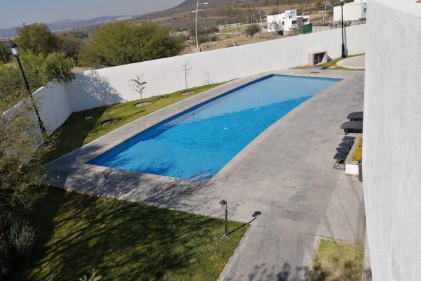 Foto de terreno habitacional en venta en el encino , el milagro, huimilpan, querétaro, 11425539 No. 16