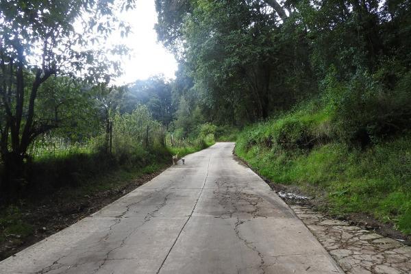 Foto de terreno habitacional en venta en el escobar s/n , tlazala, isidro fabela, méxico, 5920228 No. 07