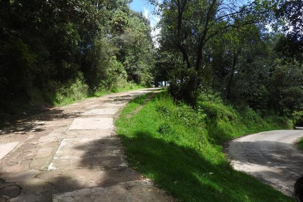 Foto de terreno habitacional en venta en el escobar s/n , tlazala, isidro fabela, méxico, 5920228 No. 08