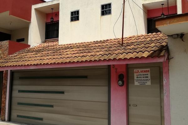 Foto de casa en venta en  , el espinal, orizaba, veracruz de ignacio de la llave, 3431751 No. 01