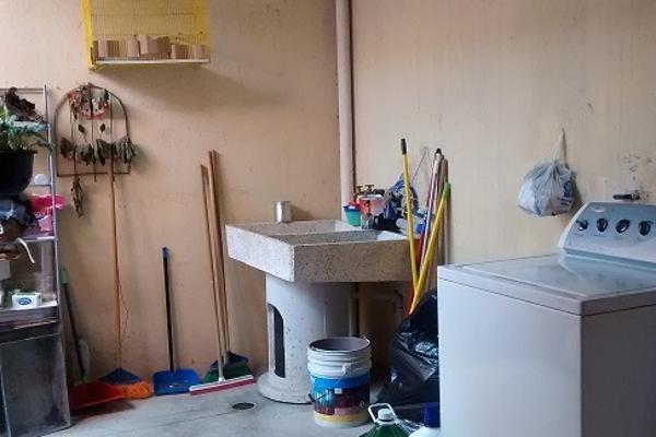 Foto de casa en venta en  , el espinal, orizaba, veracruz de ignacio de la llave, 3431751 No. 06