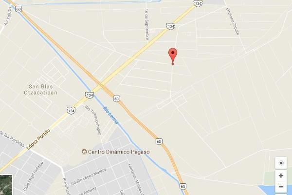 Foto de terreno habitacional en venta en  , san francisco xonacatlán de vicencio, xonacatlán, méxico, 7913490 No. 04