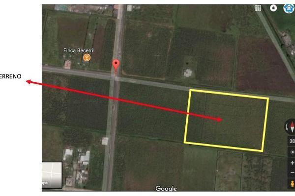 Foto de terreno habitacional en venta en  , san francisco xonacatlán de vicencio, xonacatlán, méxico, 7913490 No. 08