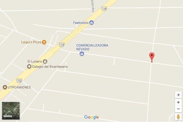 Foto de terreno habitacional en venta en  , san francisco xonacatlán de vicencio, xonacatlán, méxico, 7913490 No. 09