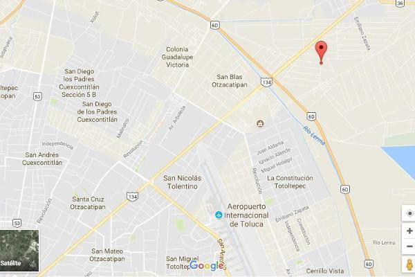 Foto de terreno habitacional en venta en  , san francisco xonacatlán de vicencio, xonacatlán, méxico, 7913490 No. 10