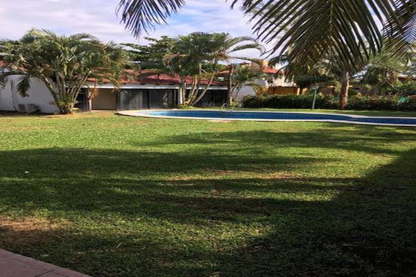 Foto de casa en venta en  , el estero, boca del río, veracruz de ignacio de la llave, 7219327 No. 04
