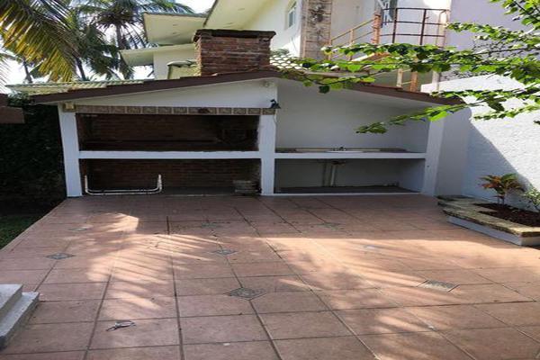 Foto de casa en venta en  , el estero, boca del río, veracruz de ignacio de la llave, 7219327 No. 06