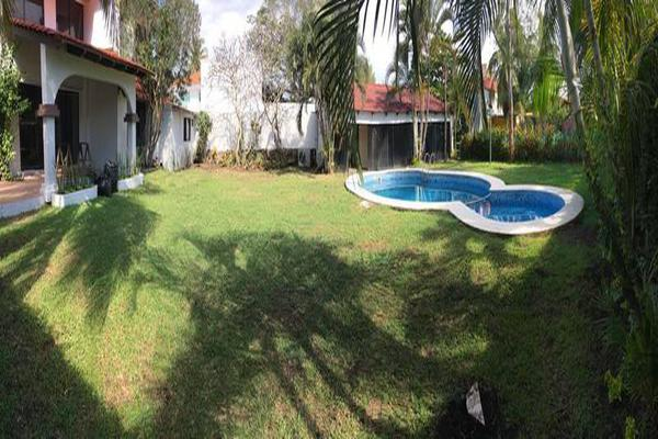 Foto de casa en venta en  , el estero, boca del río, veracruz de ignacio de la llave, 7219327 No. 07