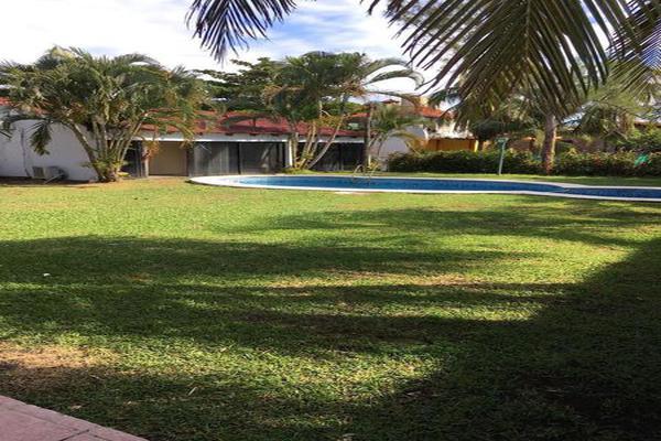 Foto de casa en venta en  , el estero, boca del río, veracruz de ignacio de la llave, 7219327 No. 08