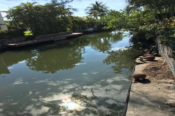 Foto de casa en venta en  , el estero, boca del río, veracruz de ignacio de la llave, 7219327 No. 09