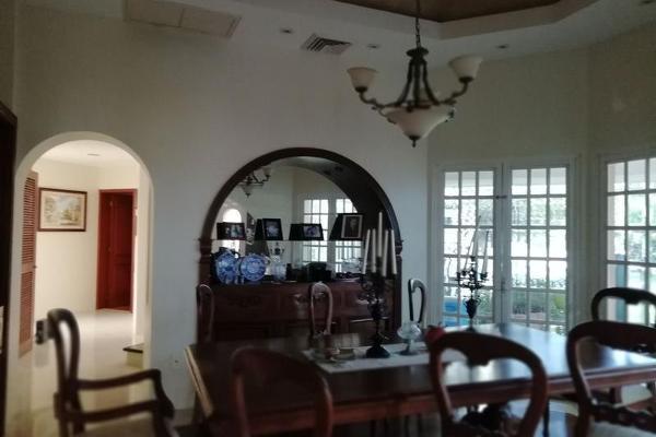 Foto de casa en venta en  , el estero, boca del río, veracruz de ignacio de la llave, 8055441 No. 06