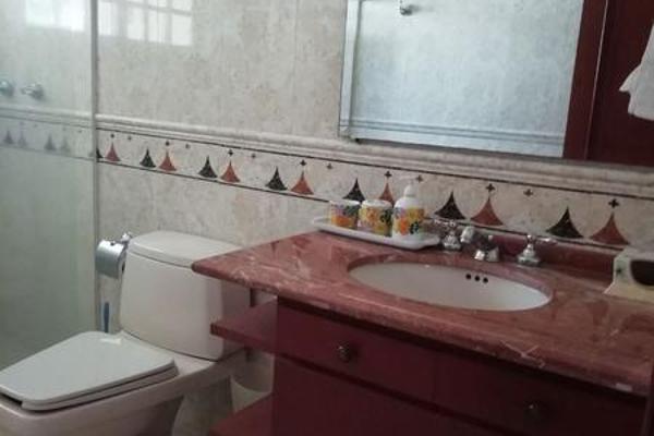 Foto de casa en venta en  , el estero, boca del río, veracruz de ignacio de la llave, 8055441 No. 27