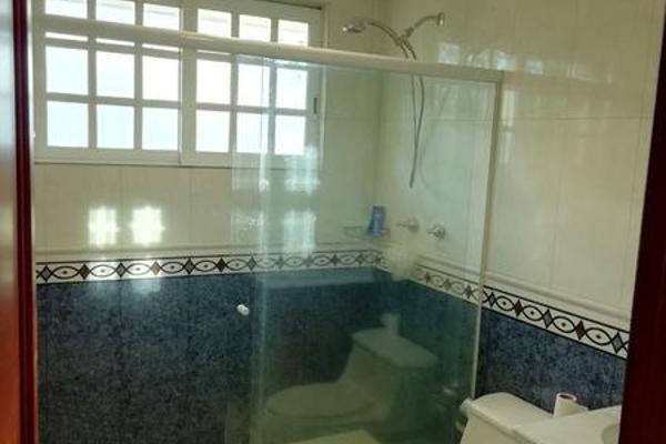 Foto de casa en venta en  , el estero, boca del río, veracruz de ignacio de la llave, 8055441 No. 33