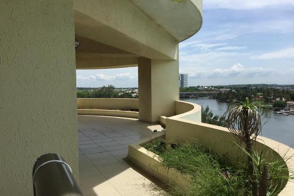 Foto de departamento en renta en  , el estero, boca del río, veracruz de ignacio de la llave, 8116316 No. 19