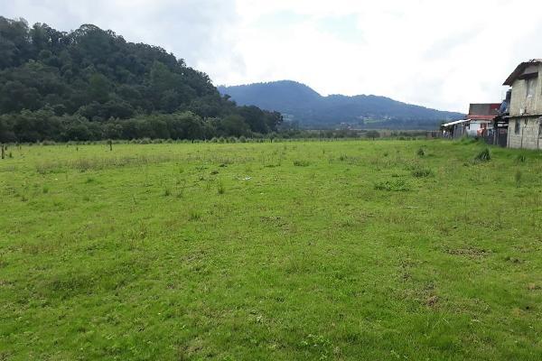 Foto de terreno habitacional en venta en el fresno, cuadrilla de dolores , valle de bravo, valle de bravo, méxico, 5925699 No. 01