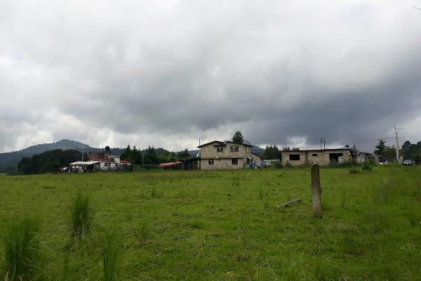 Foto de terreno habitacional en venta en el fresno, cuadrilla de dolores , valle de bravo, valle de bravo, méxico, 5925699 No. 02