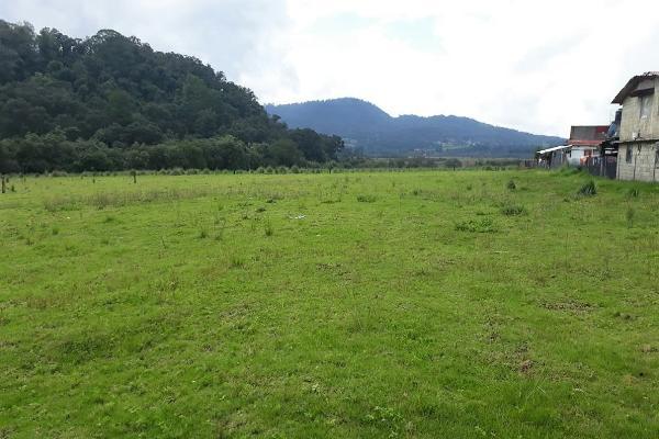 Foto de terreno habitacional en venta en el fresno, cuadrilla de dolores , valle de bravo, valle de bravo, méxico, 5925699 No. 03