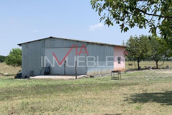 Foto de terreno comercial en venta en 00 00, el fraile, montemorelos, nuevo león, 11016117 No. 07