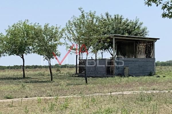 Foto de terreno comercial en venta en 00 00, el fraile, montemorelos, nuevo león, 11016117 No. 08