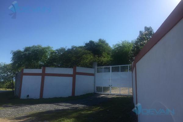 Foto de casa en venta en  , el fraile, montemorelos, nuevo león, 13316178 No. 01