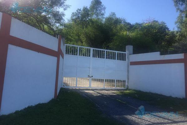 Foto de casa en venta en  , el fraile, montemorelos, nuevo león, 13316178 No. 02