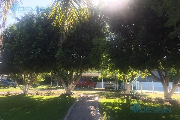 Foto de casa en venta en  , el fraile, montemorelos, nuevo león, 13316178 No. 04