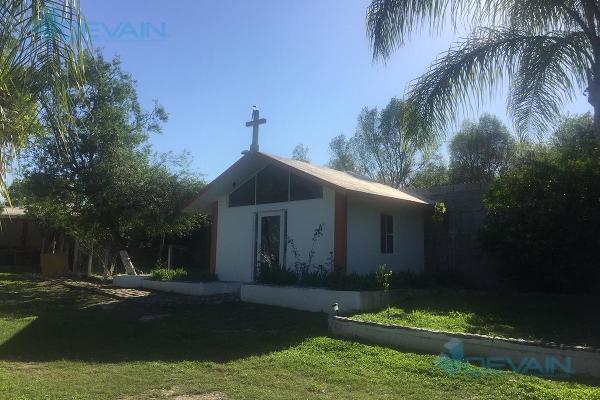 Foto de casa en venta en  , el fraile, montemorelos, nuevo león, 13316178 No. 05