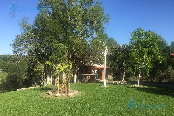 Foto de casa en venta en  , el fraile, montemorelos, nuevo león, 13316178 No. 07