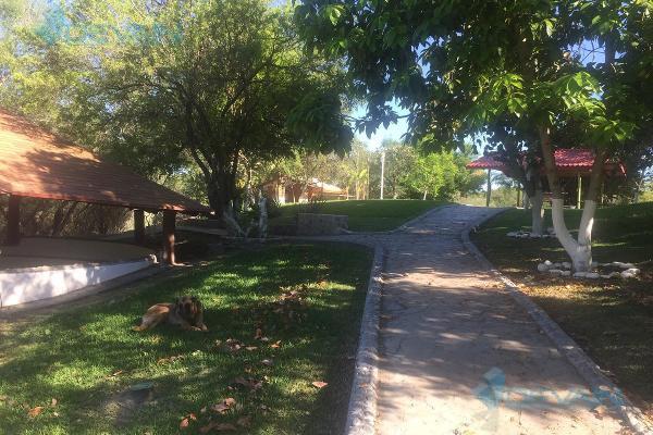 Foto de casa en venta en  , el fraile, montemorelos, nuevo león, 13316178 No. 10