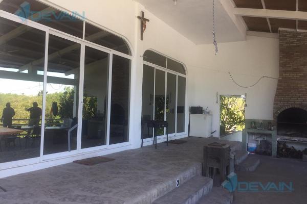 Foto de casa en venta en  , el fraile, montemorelos, nuevo león, 13316178 No. 14
