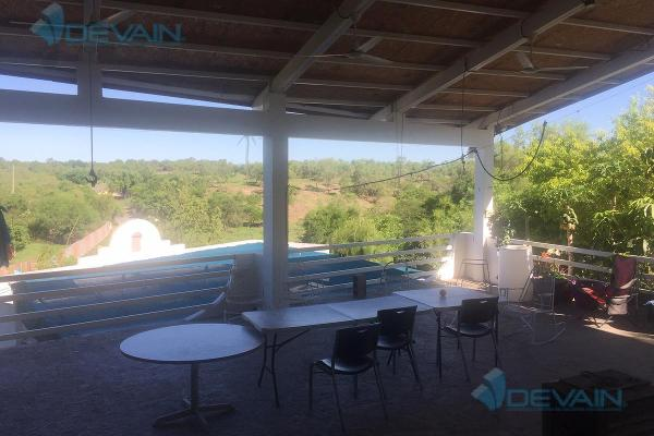 Foto de casa en venta en  , el fraile, montemorelos, nuevo león, 13316178 No. 16