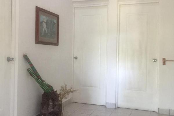 Foto de casa en venta en  , el fraile, montemorelos, nuevo león, 13316178 No. 17