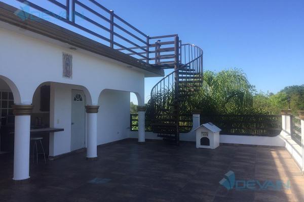 Foto de casa en venta en  , el fraile, montemorelos, nuevo león, 13316178 No. 23