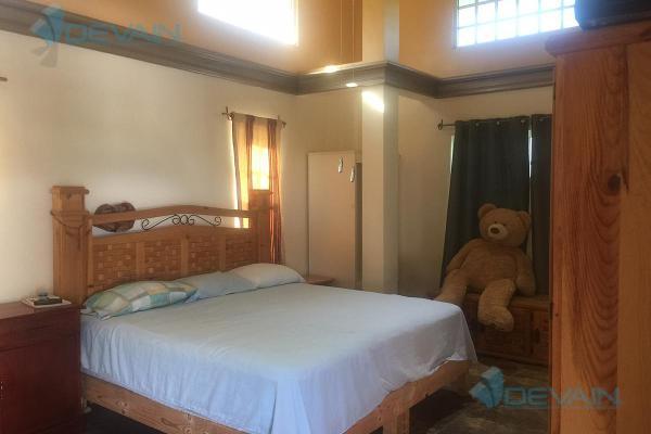Foto de casa en venta en  , el fraile, montemorelos, nuevo león, 13316178 No. 24