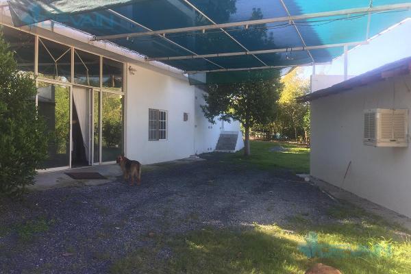 Foto de casa en venta en  , el fraile, montemorelos, nuevo león, 13316178 No. 29