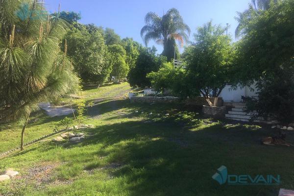 Foto de casa en venta en  , el fraile, montemorelos, nuevo león, 13316178 No. 32