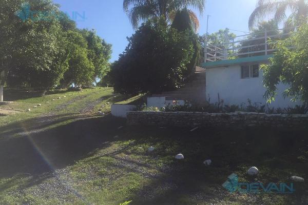 Foto de casa en venta en  , el fraile, montemorelos, nuevo león, 13316178 No. 33