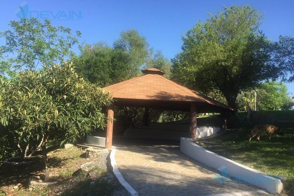 Foto de casa en venta en  , el fraile, montemorelos, nuevo león, 13316178 No. 34