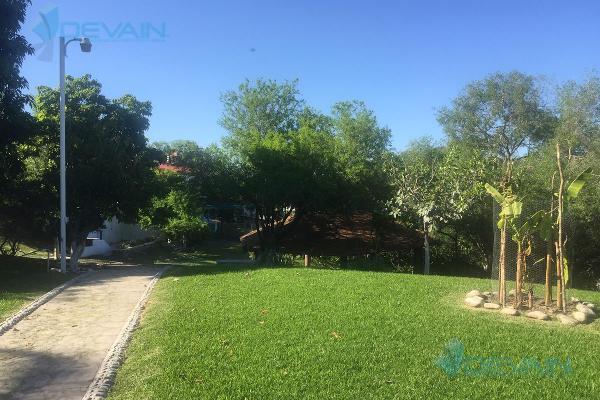 Foto de casa en venta en  , el fraile, montemorelos, nuevo león, 13316178 No. 37