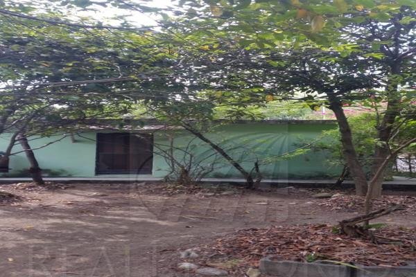 Foto de terreno habitacional en venta en  , el fraile, montemorelos, nuevo león, 8744816 No. 01