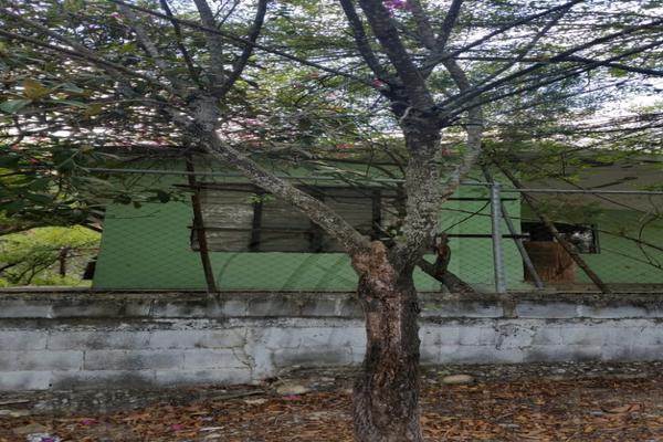 Foto de terreno habitacional en venta en  , el fraile, montemorelos, nuevo león, 8744816 No. 02