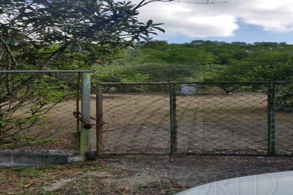 Foto de terreno habitacional en venta en  , el fraile, montemorelos, nuevo león, 8744816 No. 03