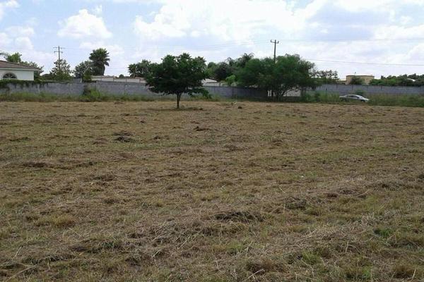 Foto de terreno habitacional en venta en  , el fraile, montemorelos, nuevo león, 8886263 No. 05
