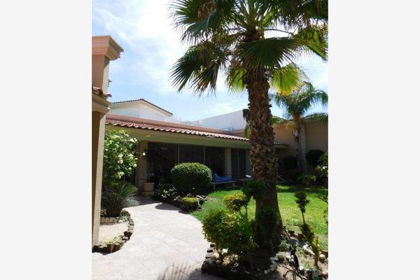 Foto de casa en venta en  , el fresno, torreón, coahuila de zaragoza, 13250544 No. 03