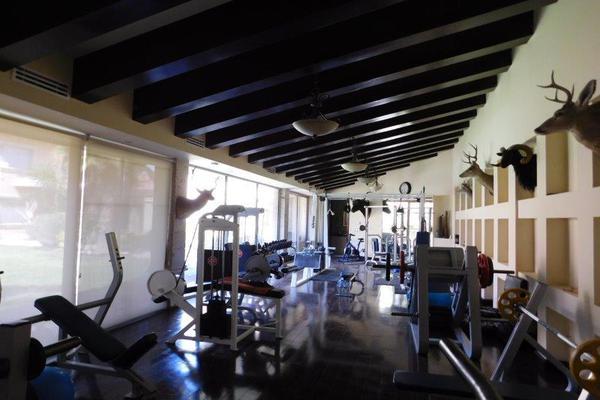 Foto de casa en venta en  , el fresno, torreón, coahuila de zaragoza, 13250544 No. 07