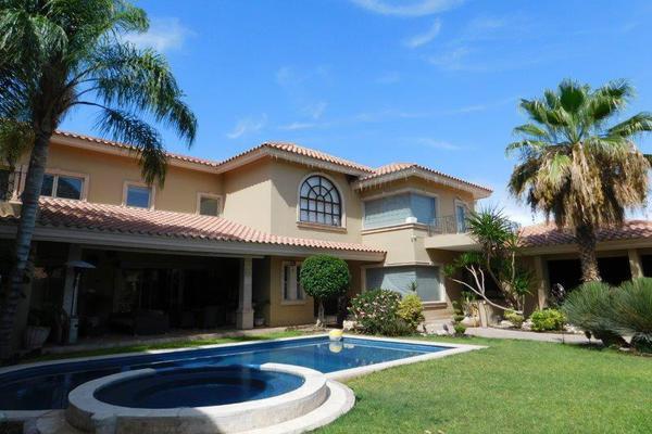 Foto de casa en venta en  , el fresno, torreón, coahuila de zaragoza, 13250544 No. 09