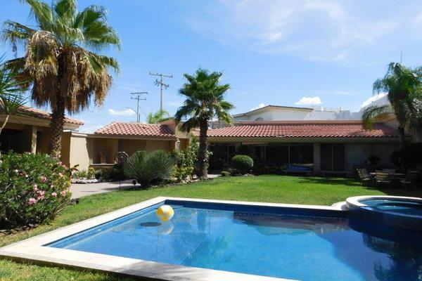 Foto de casa en venta en  , el fresno, torreón, coahuila de zaragoza, 13250544 No. 12