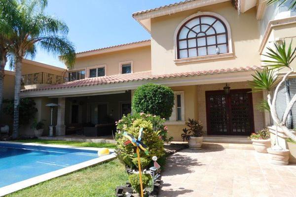 Foto de casa en venta en  , el fresno, torreón, coahuila de zaragoza, 13250544 No. 13