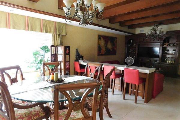 Foto de casa en venta en  , el fresno, torreón, coahuila de zaragoza, 13250544 No. 14