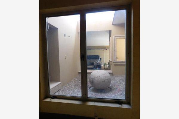 Foto de casa en venta en  , el fresno, torreón, coahuila de zaragoza, 13250544 No. 16